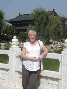 Our Lovely Anne in China