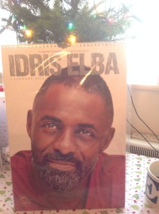 I'll be looking at Idris every day throughout 2016!