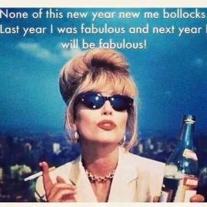 Yep! Continually fabulous me!